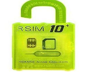 Buy R-sim 10 Plus Repair Tool for Iphone in Bangladesh